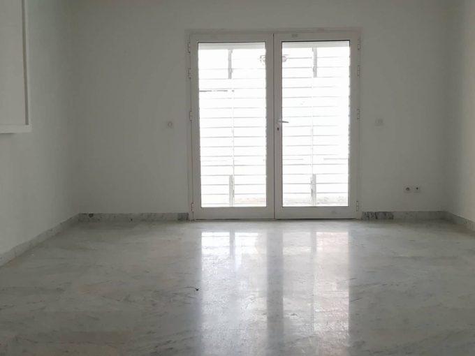 Location appartement s 3 avec jardin la marsa la for City meuble tunisie soukra